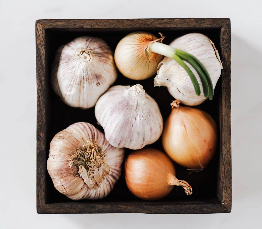 Veterinario Tenerife Alimento perjudicial cebollas