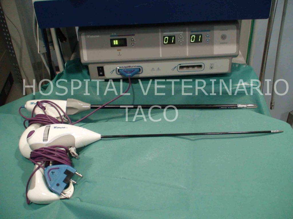 Generador de Sellado Vascular Ligasure 1