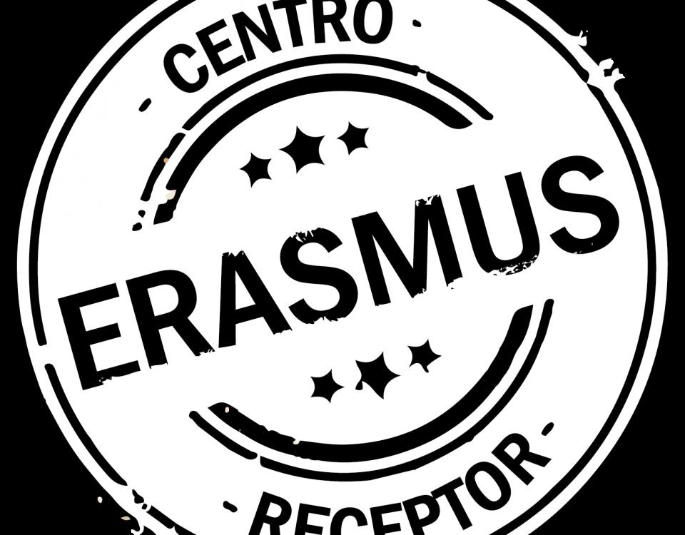 Sello ERASMUS TACO